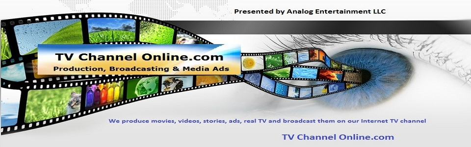 TV Channel Online Broadcast