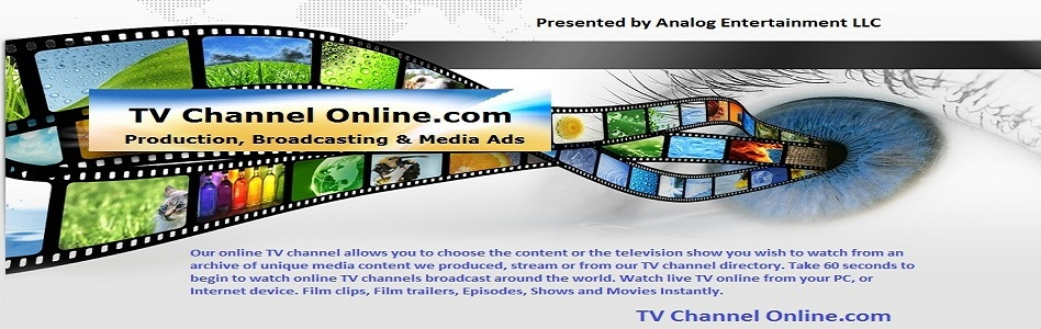 Sport Entertainment video programming via the Internet